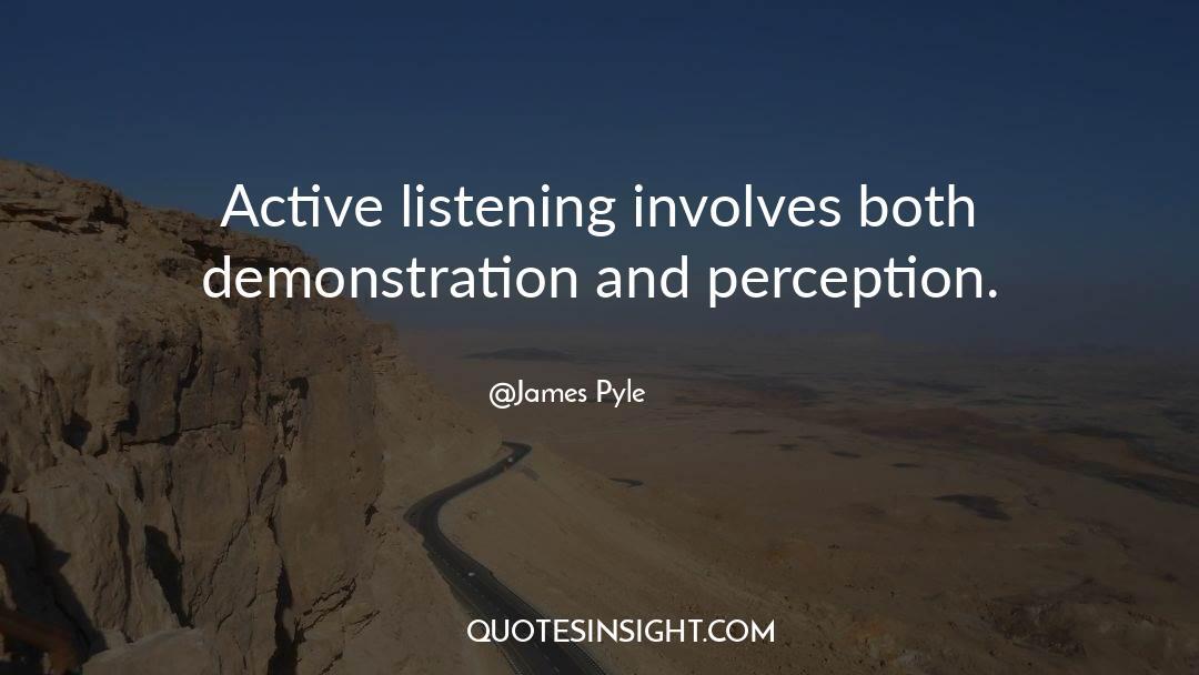 James Pyle Quotes #1410674