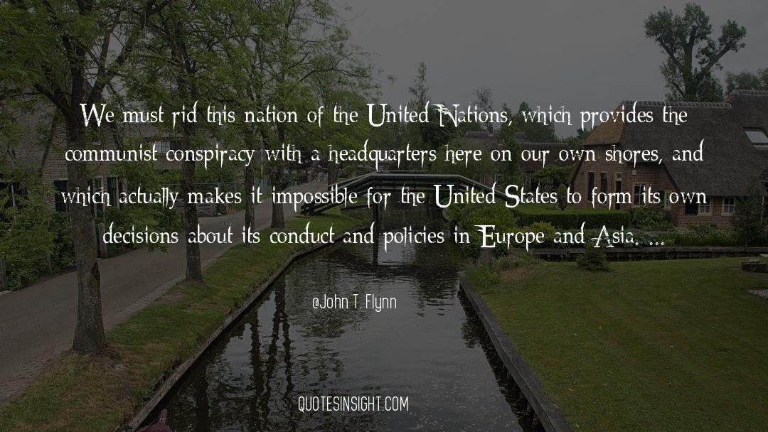 John T. Flynn Quotes #1153422