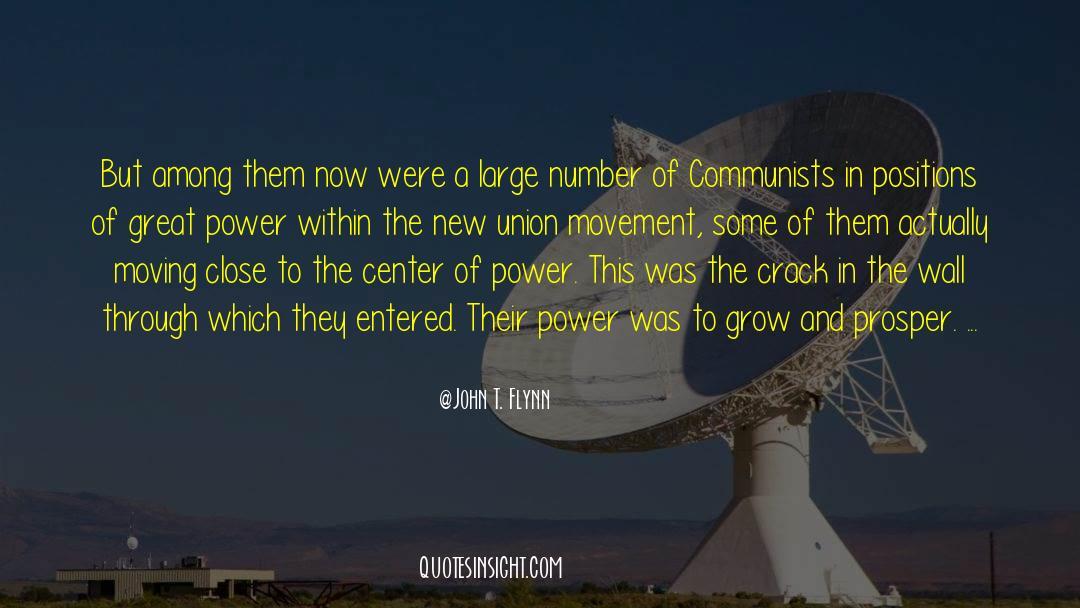 John T. Flynn Quotes #1262347