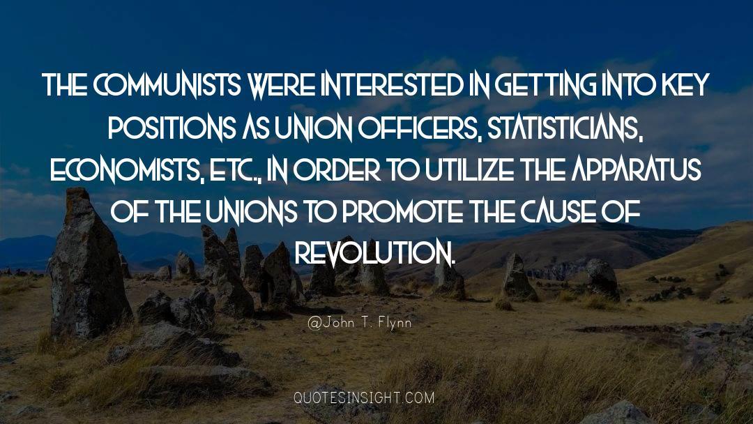 John T. Flynn Quotes #1267110