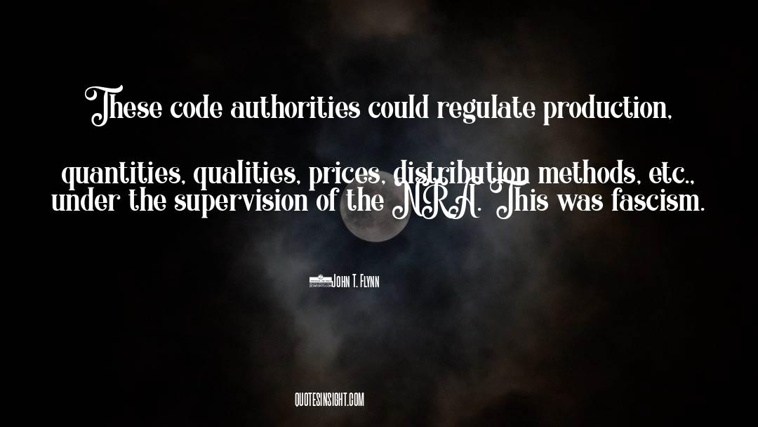 John T. Flynn Quotes #1270450