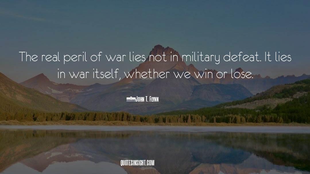 John T. Flynn Quotes #1323762