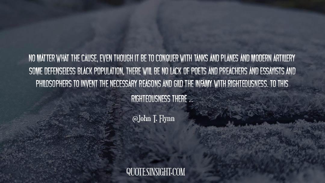 John T. Flynn Quotes #1523430