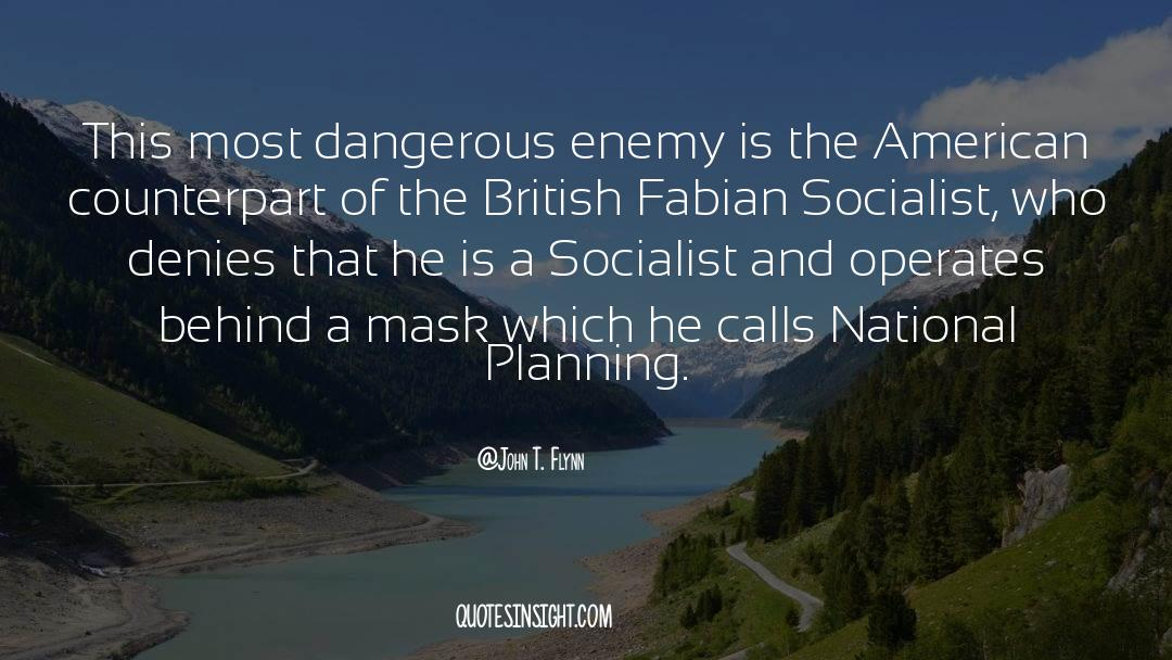 John T. Flynn Quotes #489318