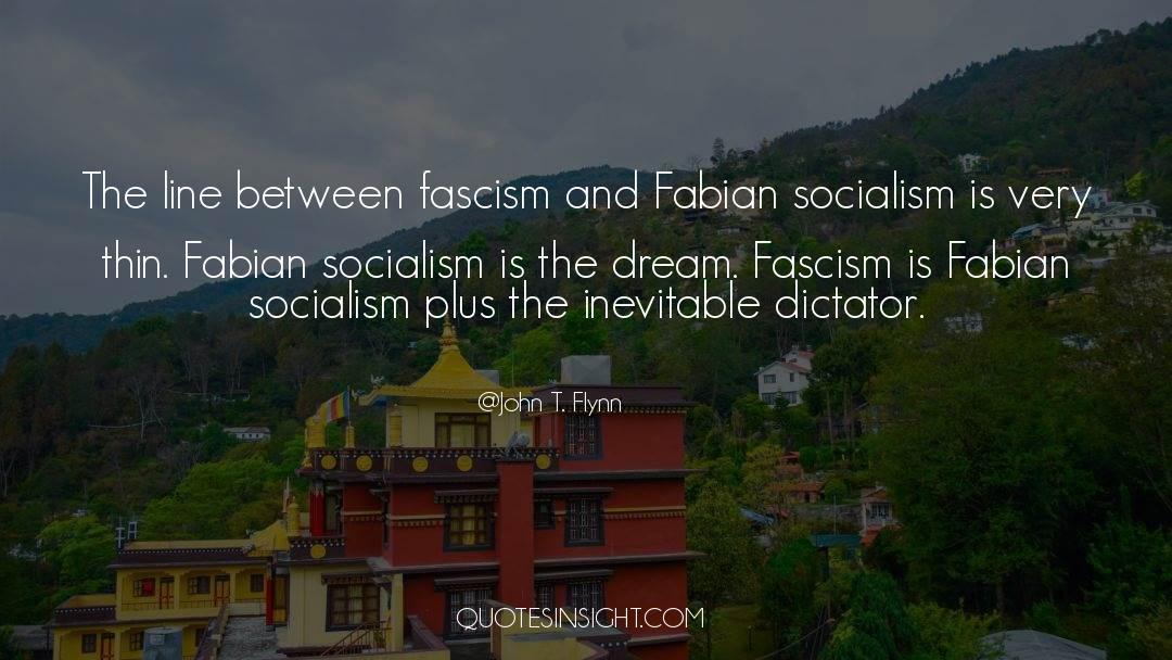 John T. Flynn Quotes #613302
