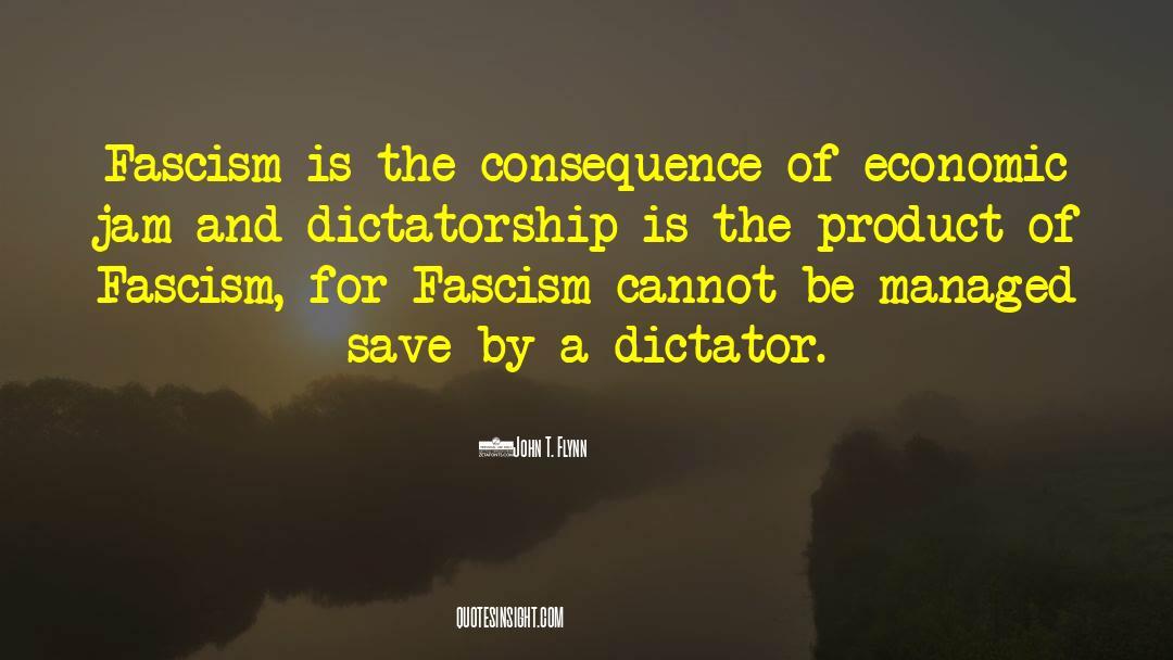 John T. Flynn Quotes #739605