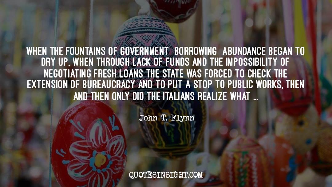 John T. Flynn Quotes #983956