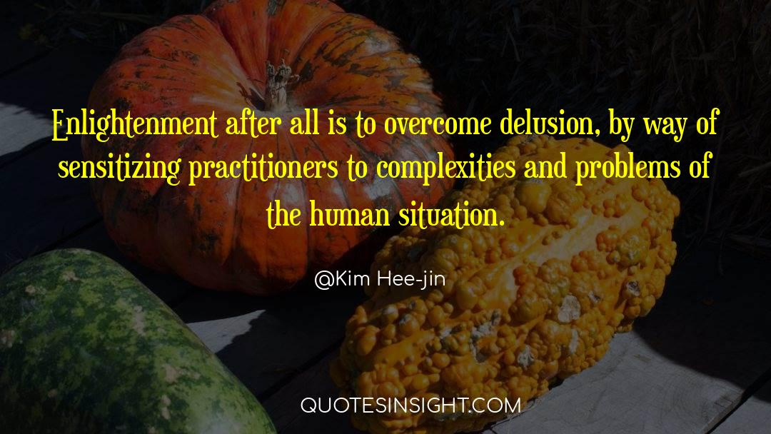 Kim Hee-jin Quotes #1546627