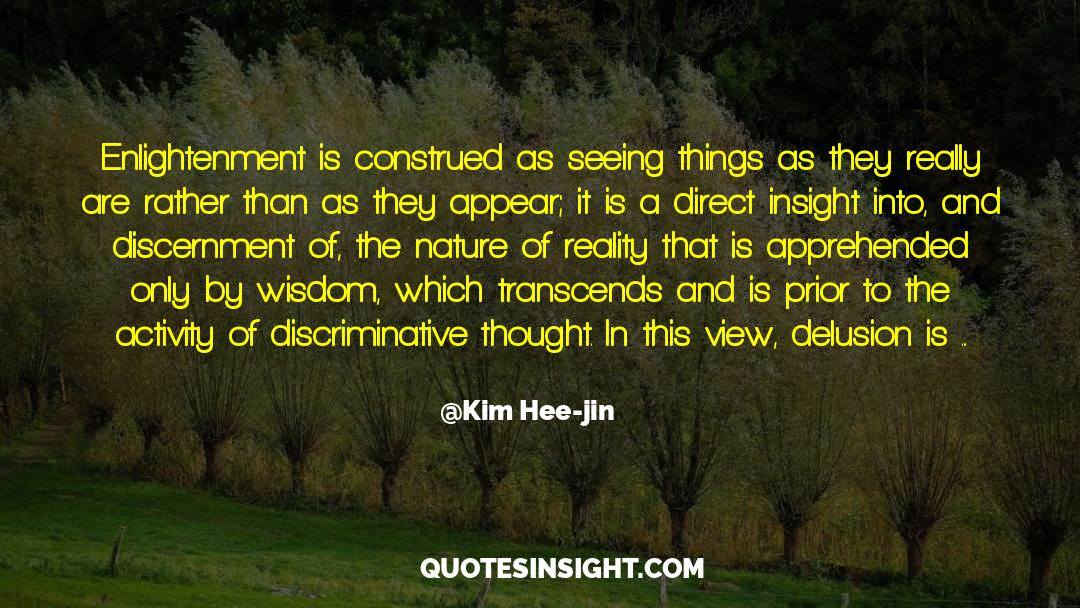 Kim Hee-jin Quotes #90707