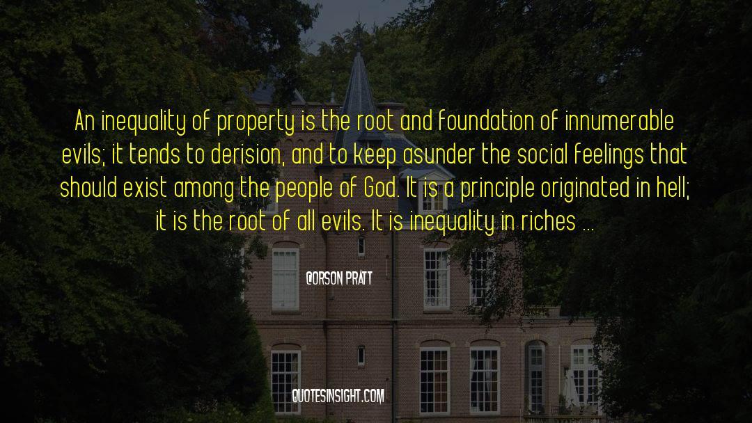 Orson Pratt Quotes #462020