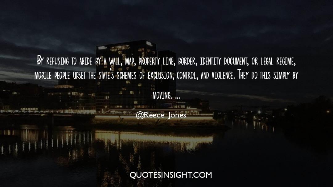 Reece  Jones Quotes #644307