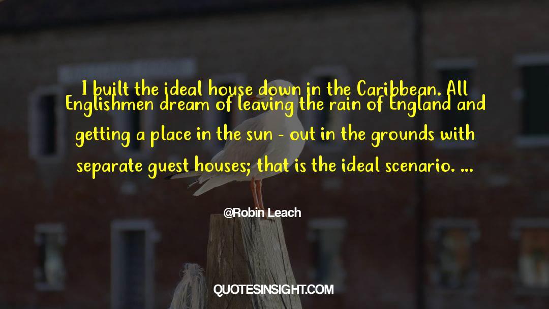 Robin Leach Quotes #314790