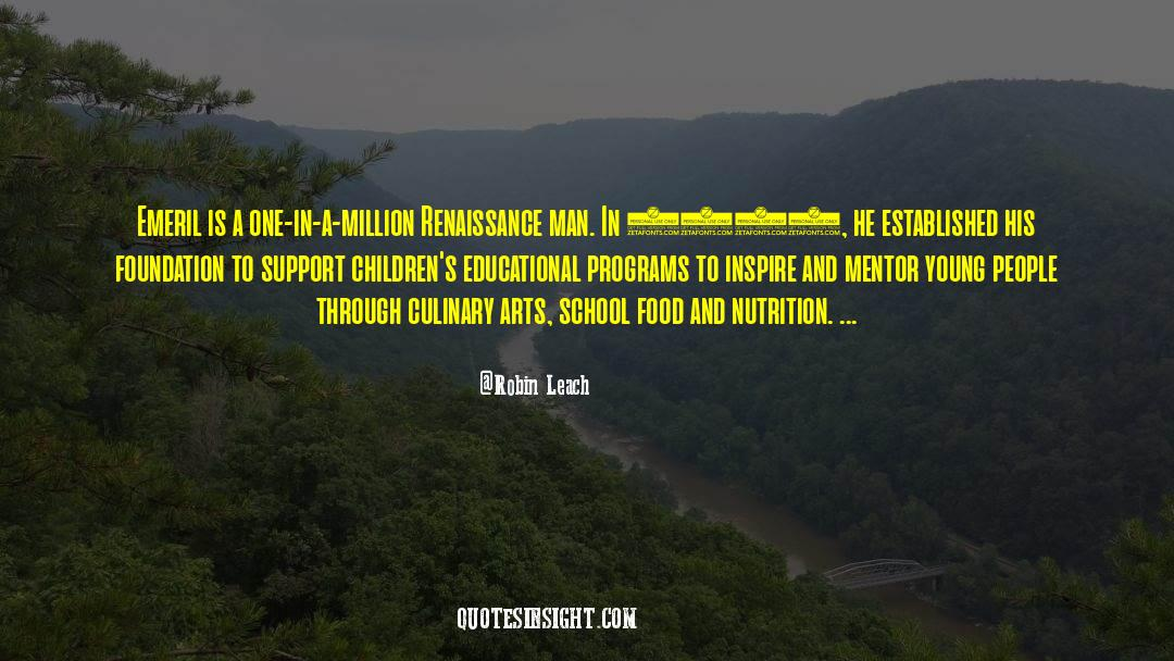 Robin Leach Quotes #531674