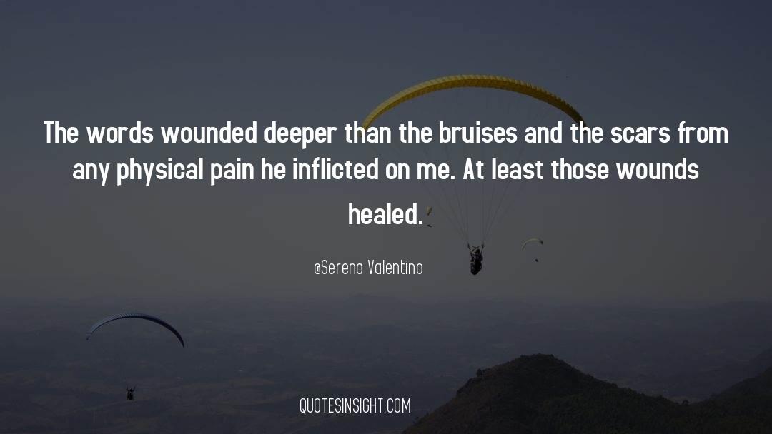 Serena Valentino Quotes #1145173