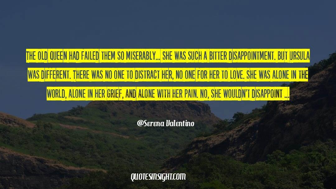 Serena Valentino Quotes #1399572
