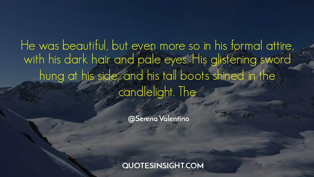 Serena Valentino Quotes #1500208