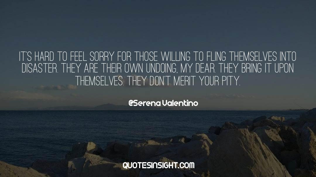 Serena Valentino Quotes #872431