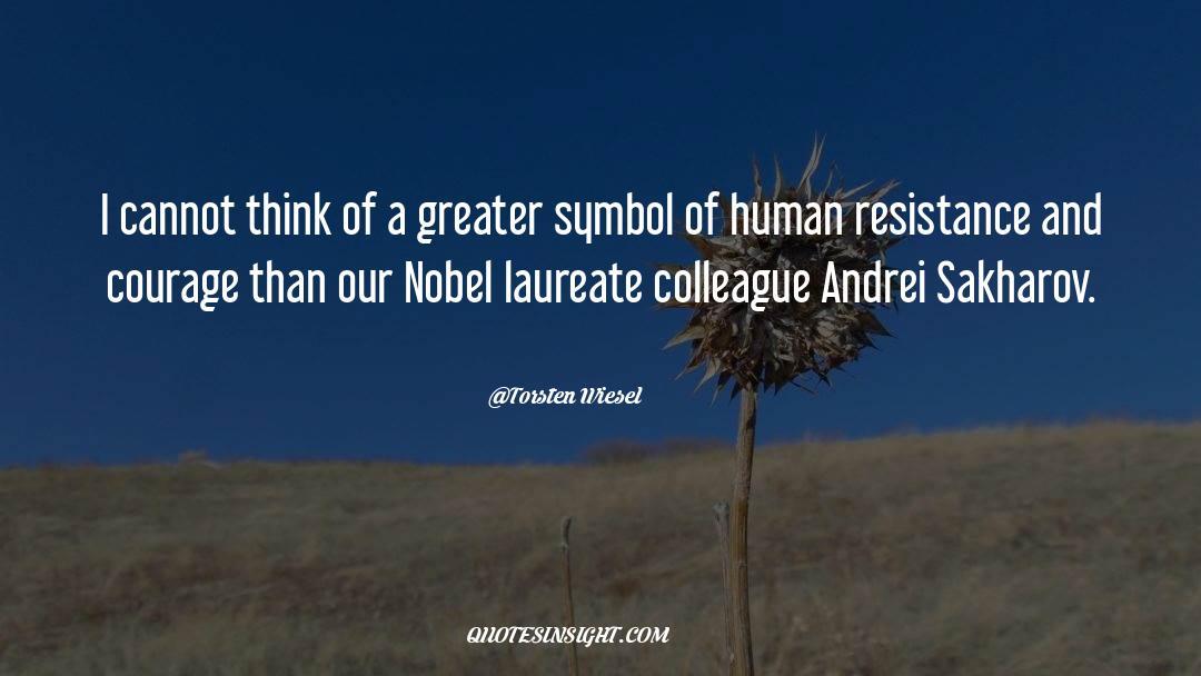 Torsten Wiesel Quotes #1008819