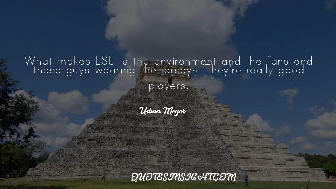 Urban Meyer Quotes #1511444