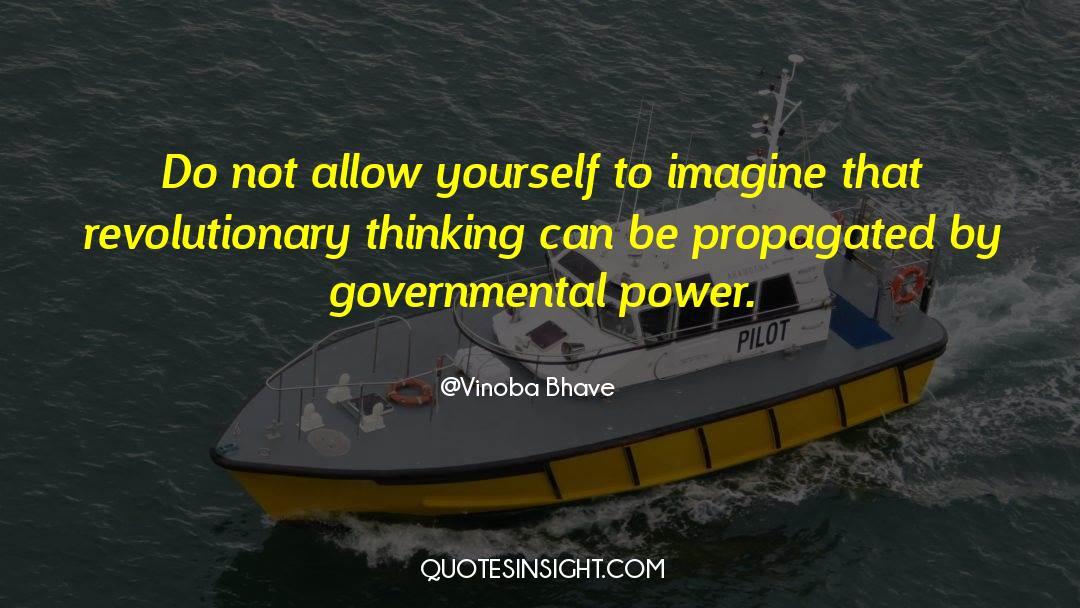 Vinoba Bhave Quotes #1372924