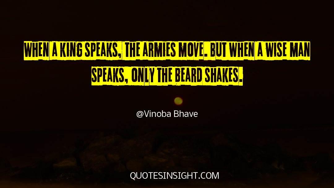 Vinoba Bhave Quotes #1405158