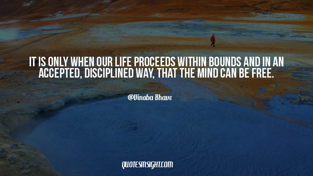 Vinoba Bhave Quotes #1485381