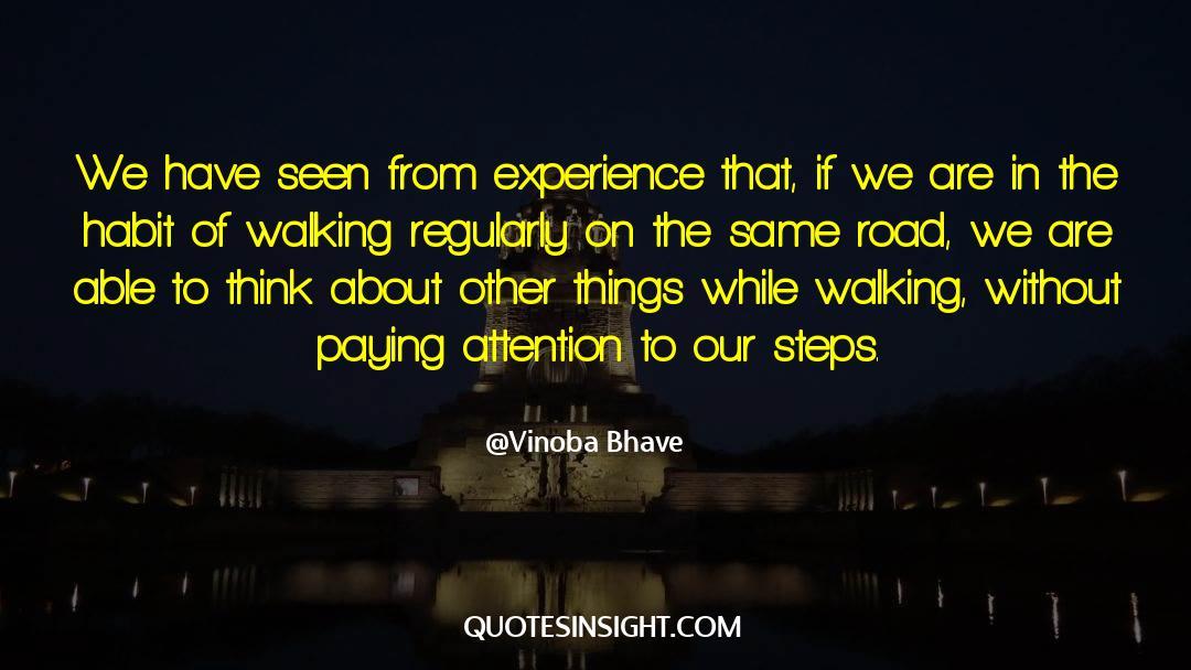 Vinoba Bhave Quotes #528080