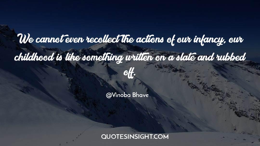 Vinoba Bhave Quotes #647079