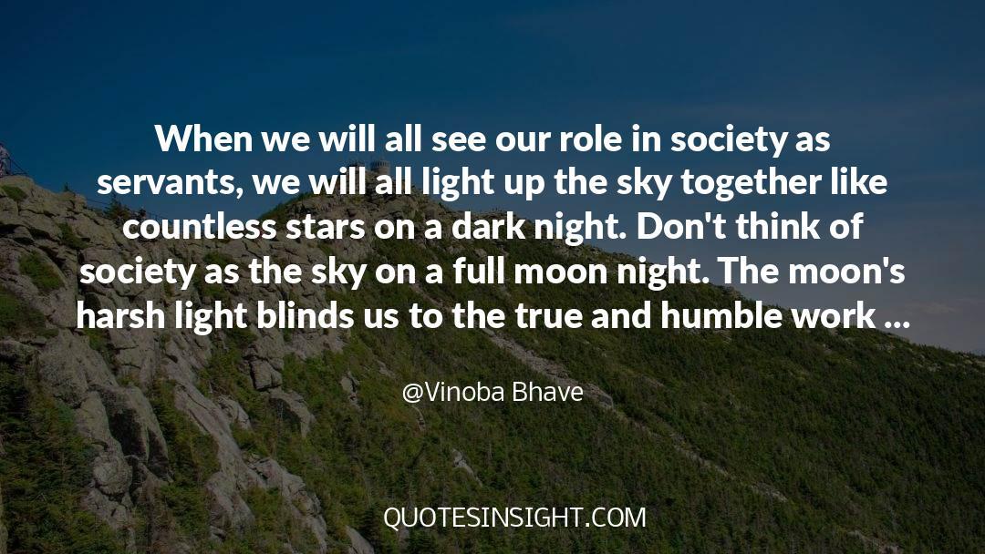 Vinoba Bhave Quotes #781469