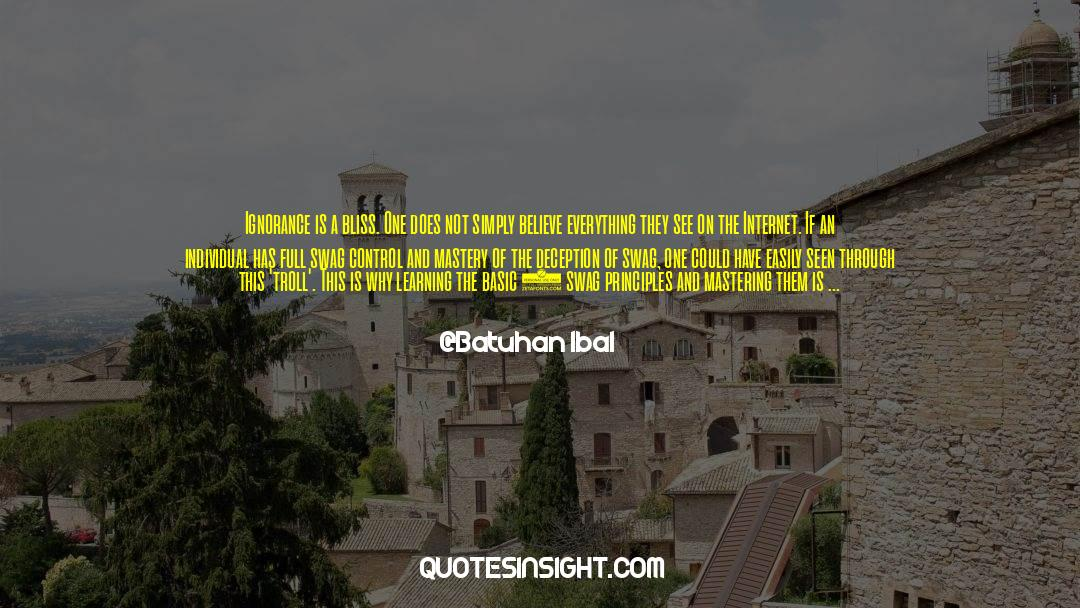 4 quotes by Batuhan Ibal