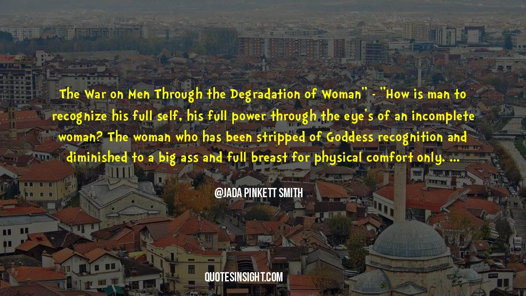4 quotes by Jada Pinkett Smith