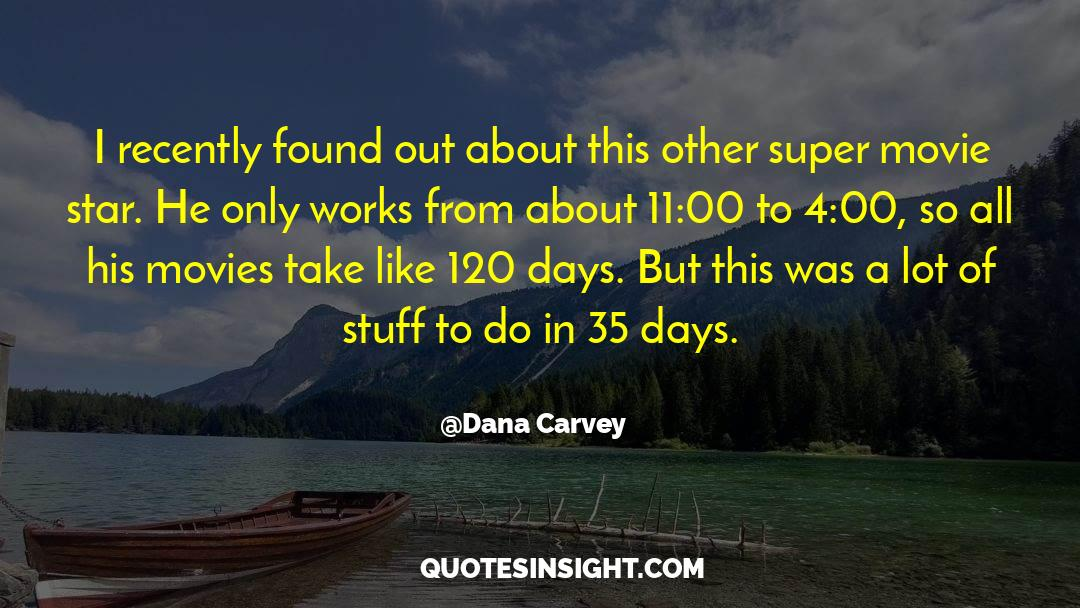 4 quotes by Dana Carvey