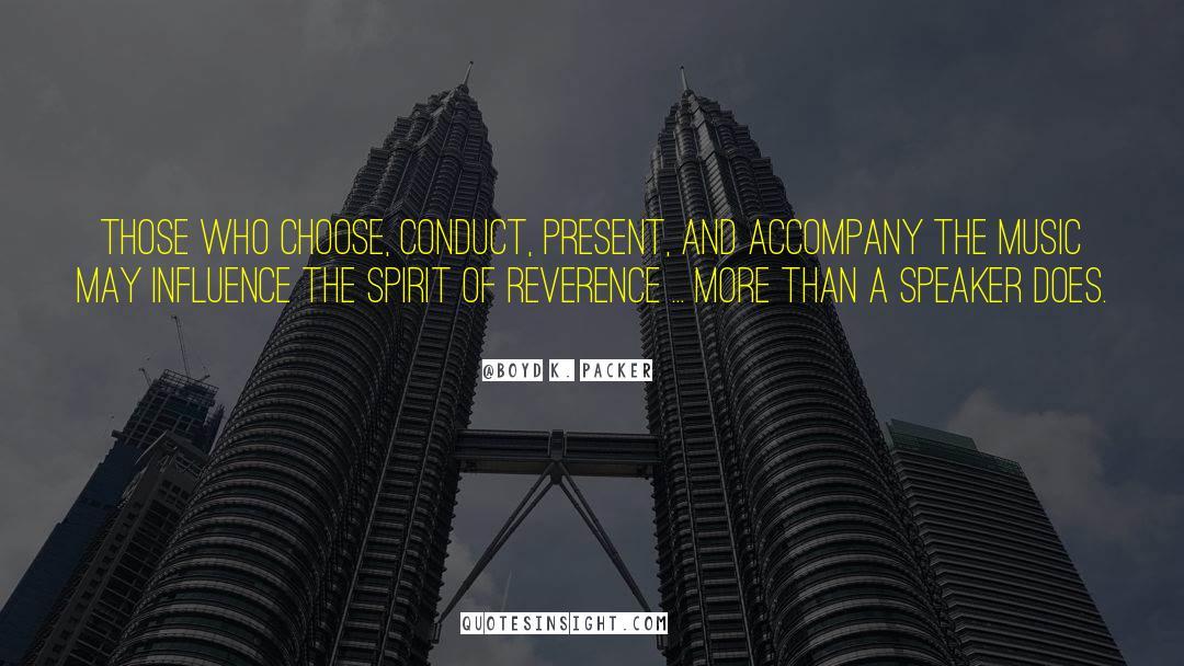 Accompany Quotes