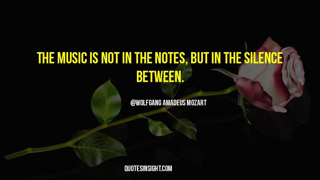 Amadeus Quotes
