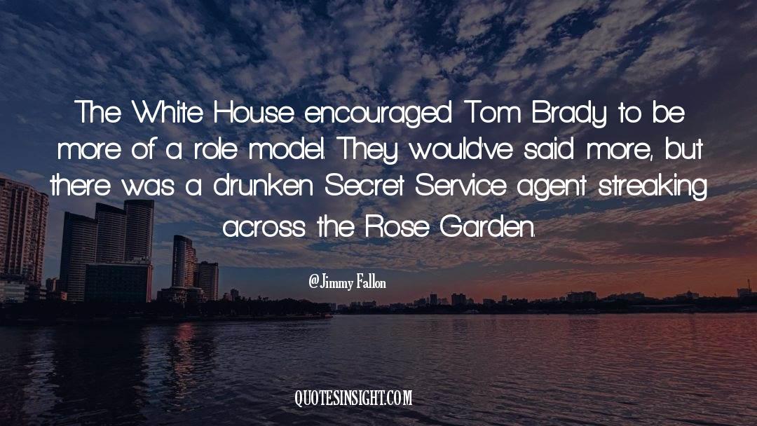 Brady quotes by Jimmy Fallon