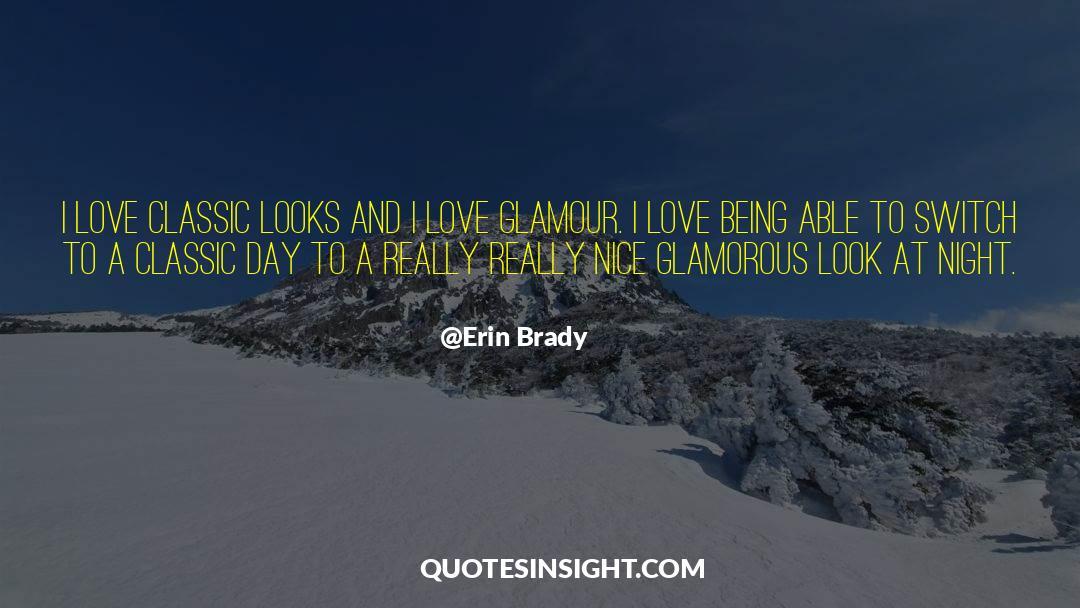 Brady quotes by Erin Brady