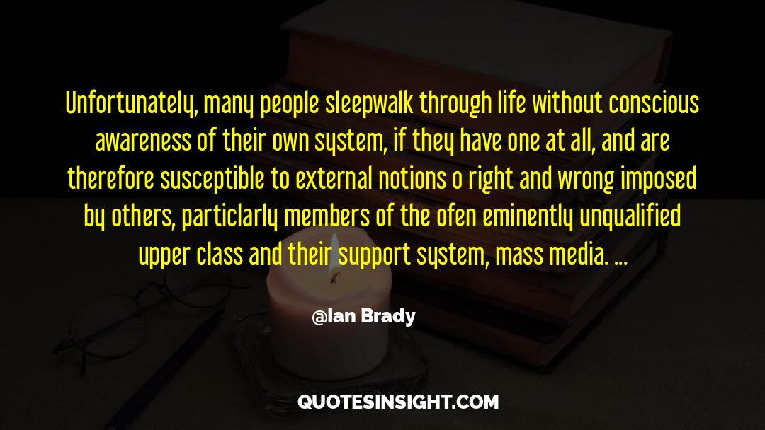 Brady quotes by Ian Brady