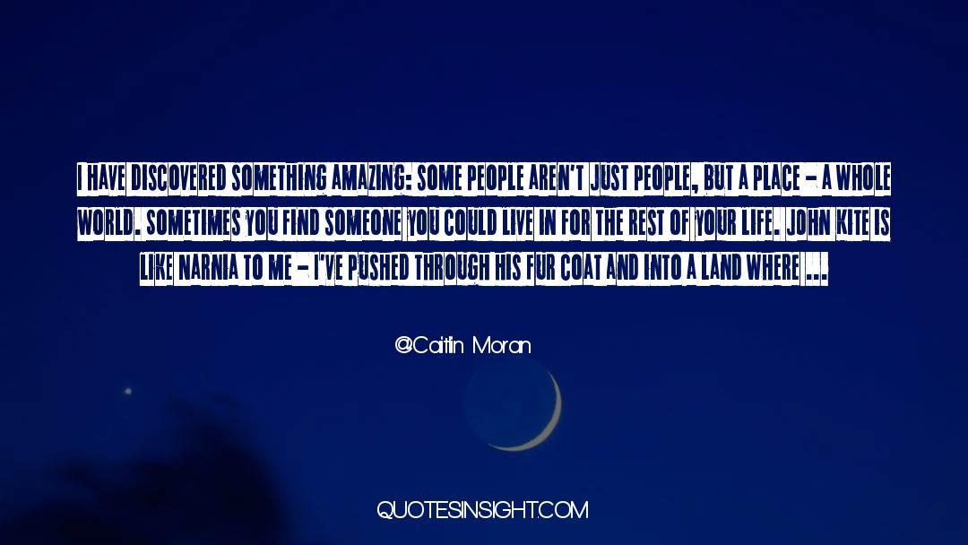 Coat quotes by Caitlin Moran
