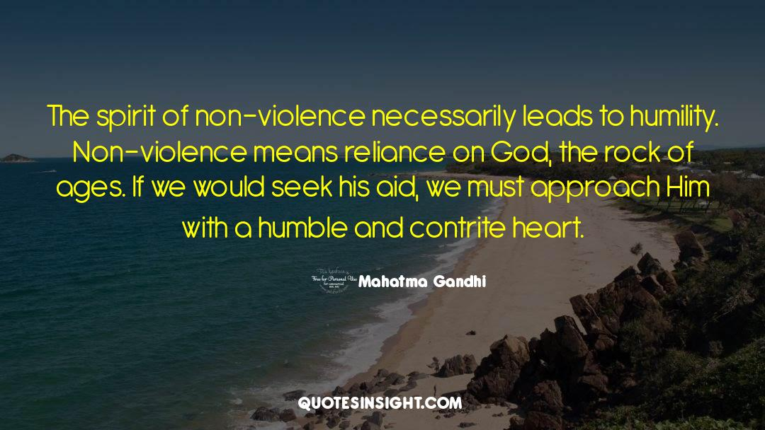 Conversations With God quotes by Mahatma Gandhi