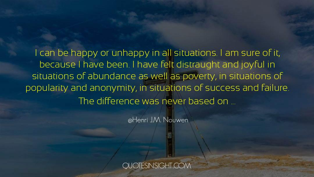 Conversations With God quotes by Henri J.M. Nouwen