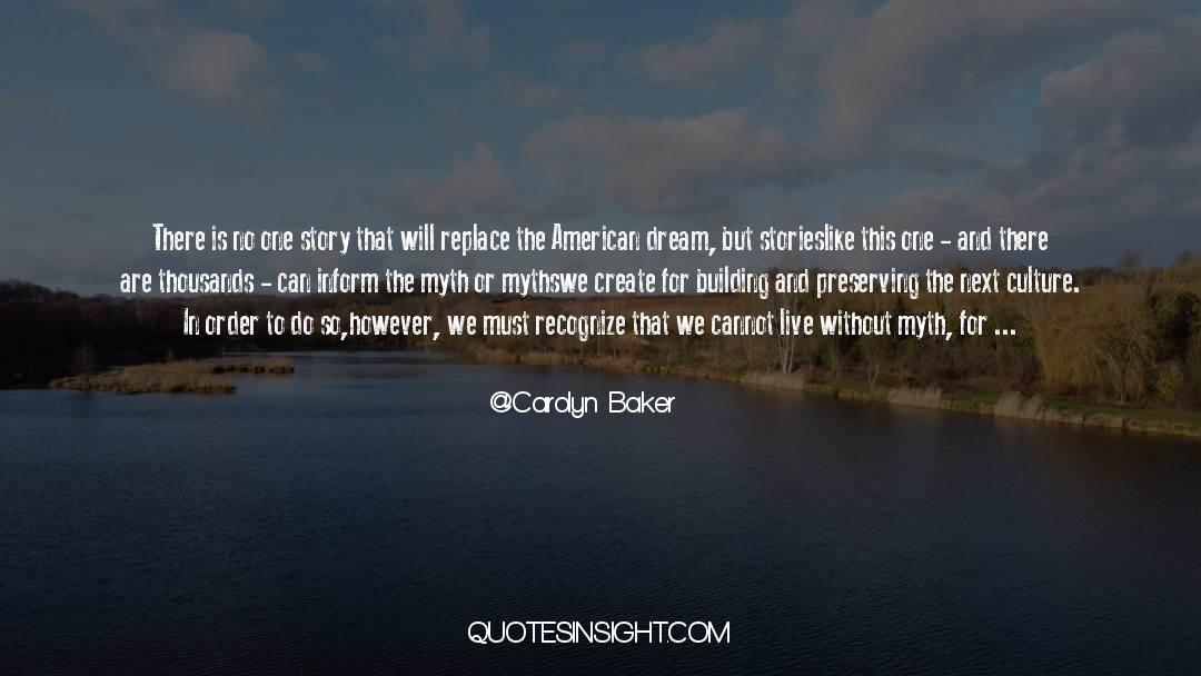 Corrupt Power quotes by Carolyn Baker