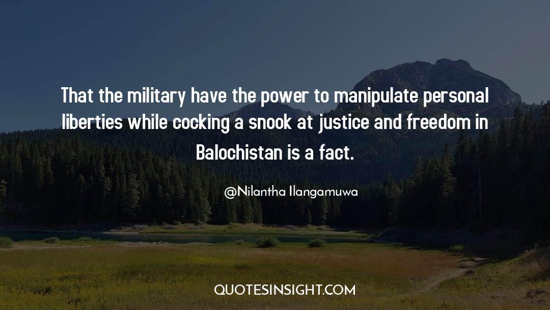 Corrupt Power quotes by Nilantha Ilangamuwa