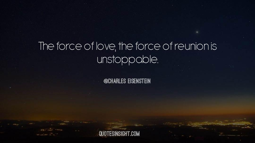 Corrupt Power quotes by Charles Eisenstein