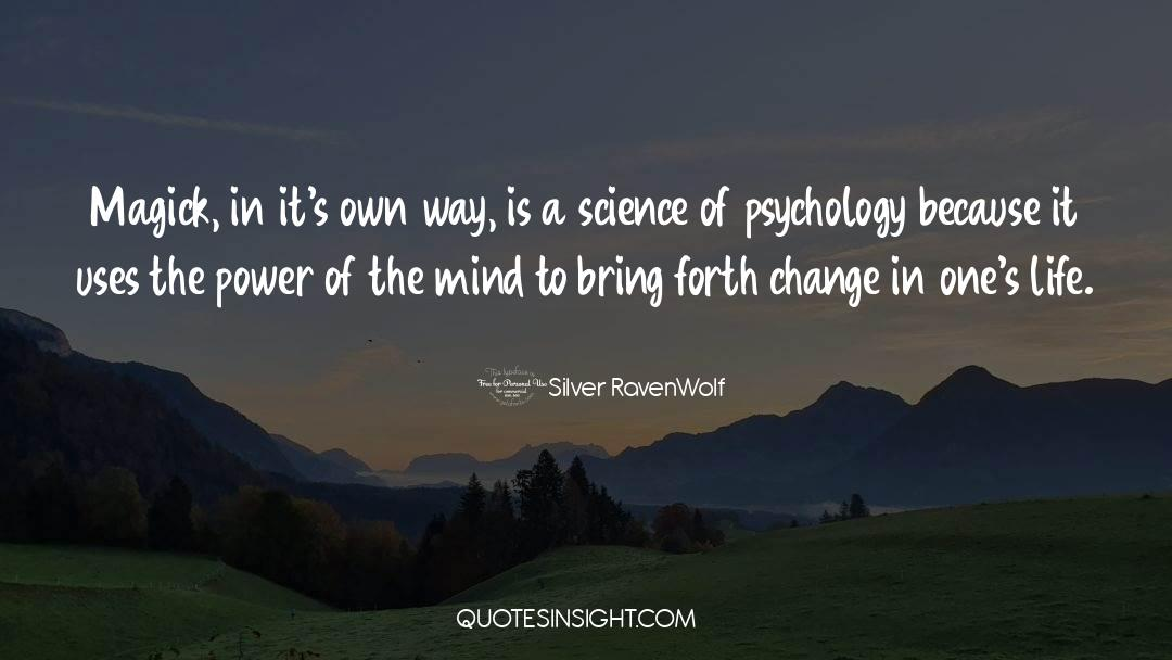 Corrupt Power quotes by Silver RavenWolf