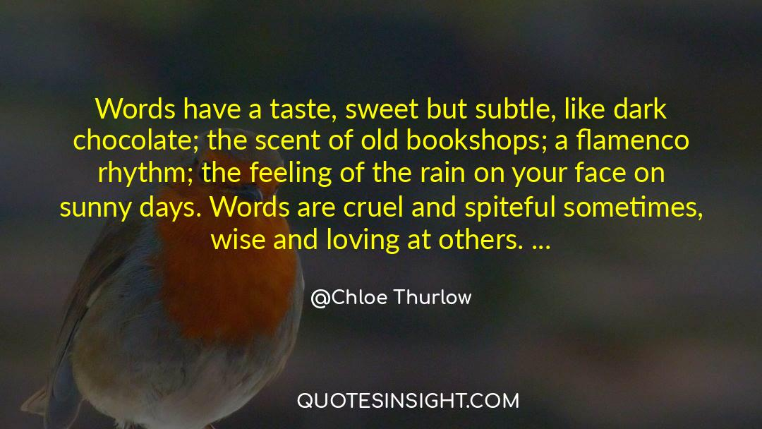 Corrupt Power quotes by Chloe Thurlow