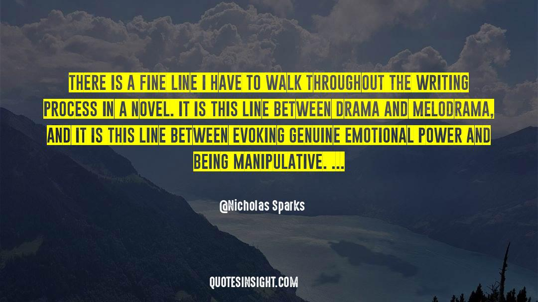 Corrupt Power quotes by Nicholas Sparks