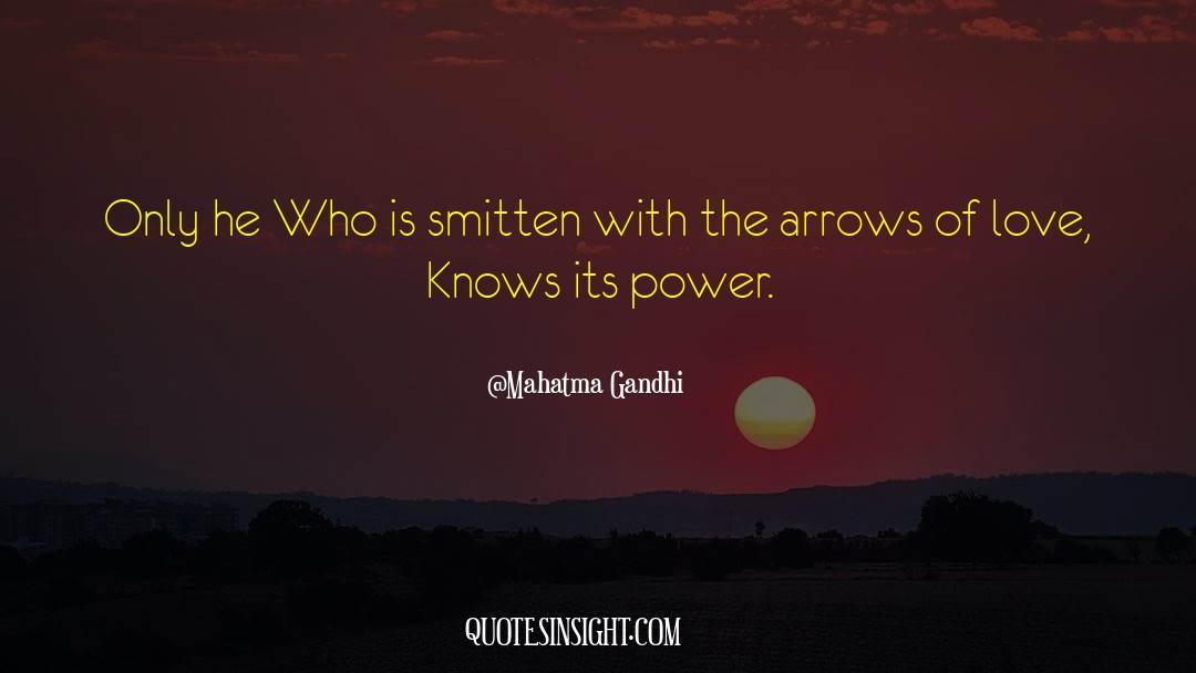 Corrupt Power quotes by Mahatma Gandhi
