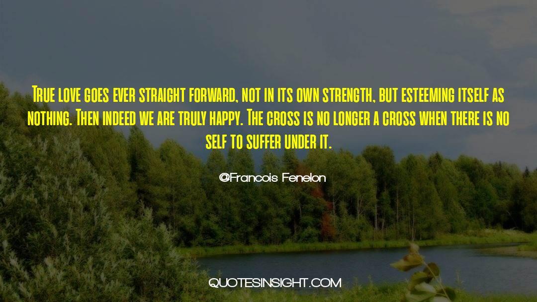 Cross Stitch quotes by Francois Fenelon