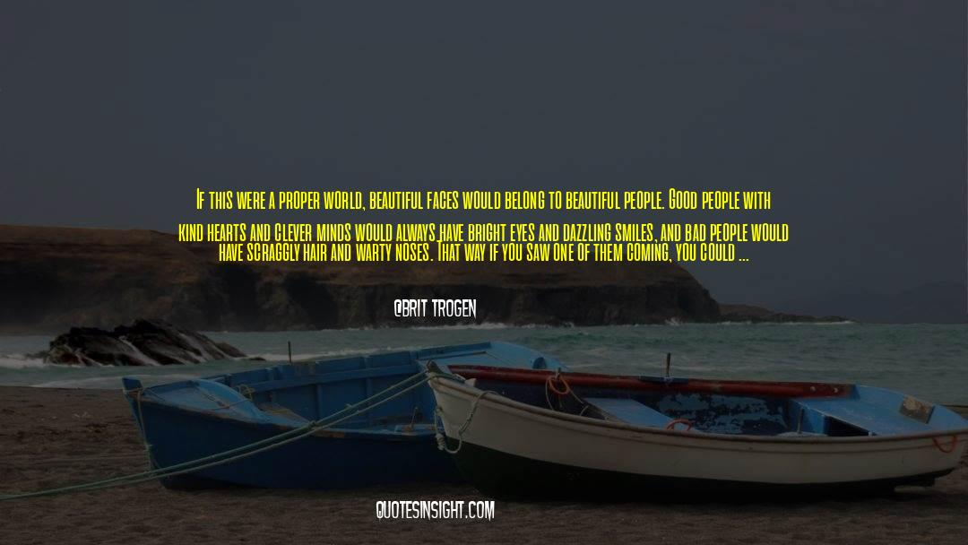 Cross Stitch quotes by Brit Trogen