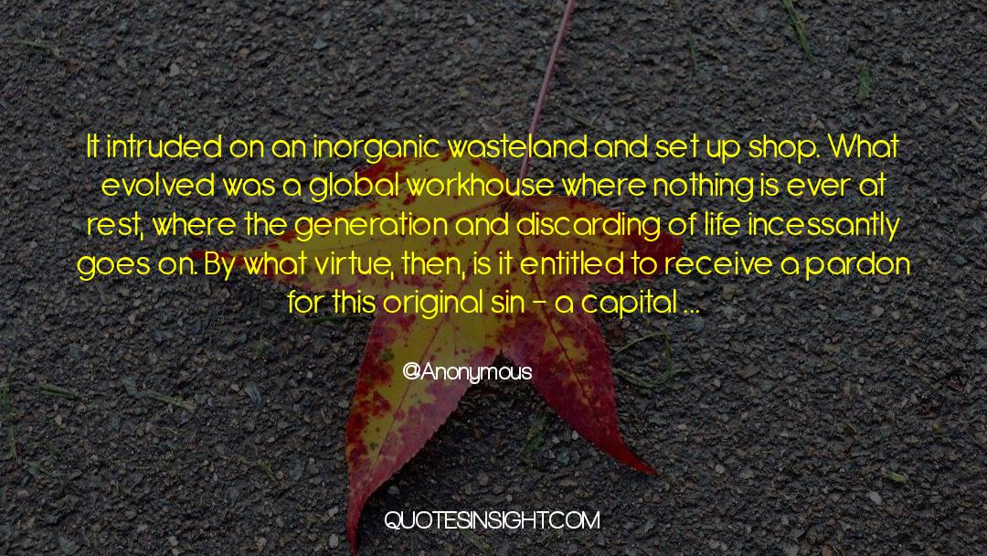 Death Killing quotes by Anonymous